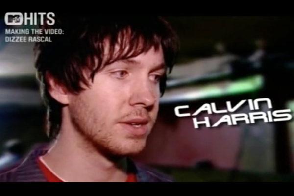 Calvin Harris – Musician
