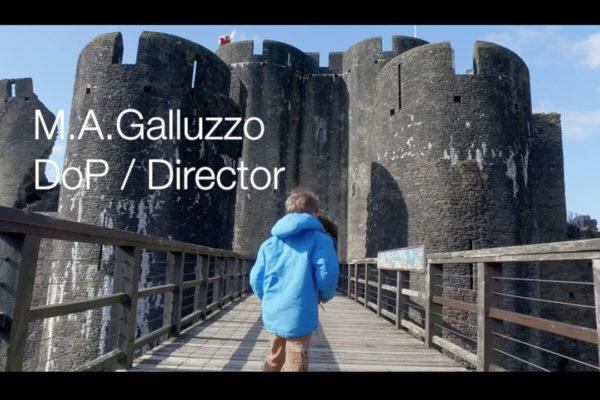 MAG DoP/Director Reel 2016