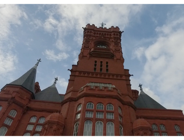 Watchtower of Cardiff