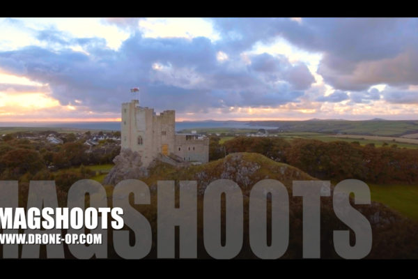 Retreats Group – Roch Castle Hotel