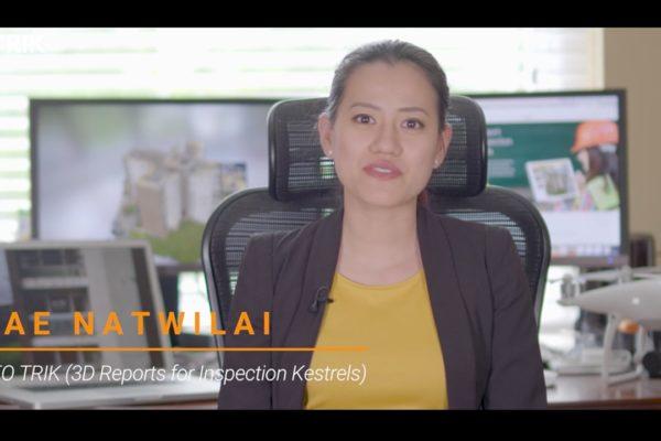 TRIK – Aerial Inspection Promo