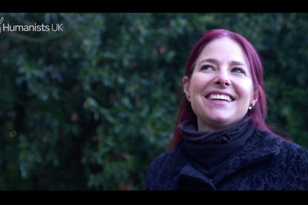 Humanists UK – Prof Alice Roberts