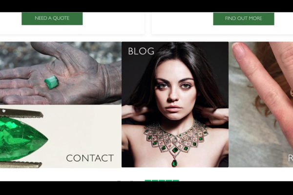Crowdfunding Video – London Diamond & Emerald Exchange
