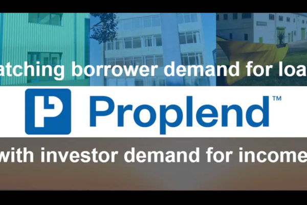 Crowdfunding Pitch Video – Proplend