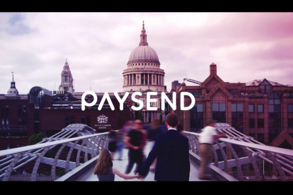 Crowdfunding Pitch Video – PaySend