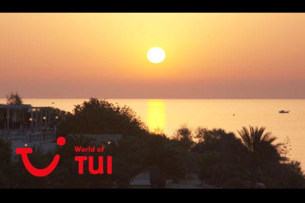 Thomson Tui Resorts