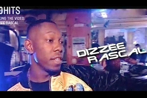 Dizzee Rascal – Musician